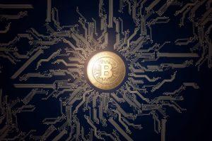 mineiração de criptomoedas