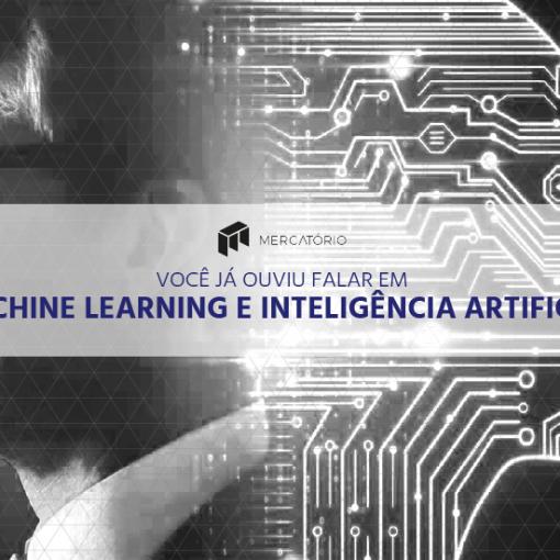 imagem de um homem e de uma inteligencia artificial