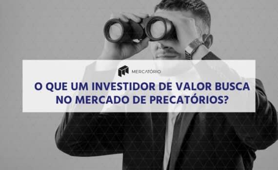 investidor de valor